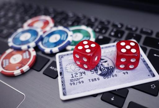 Украинские онлайн казино: играем и выигрываем