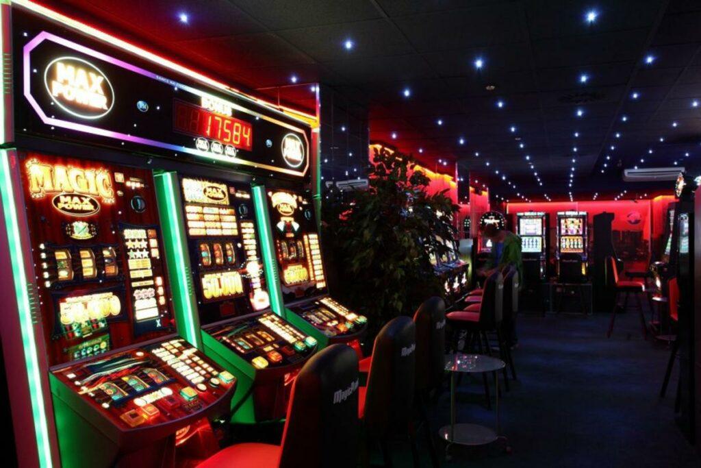 Стратегія гри в казино