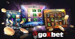Goxbet в Украине - узнайте, как выиграть в онлайн казино Гоксбет новичку -  Шепетівський вісник