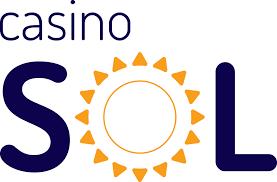 Казино Сол офіційний сайт ⭐️ грати в гральні автомати Sol Casino онлайн