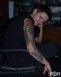 Devil Tattoo Studio, тату-студія Киев - самые свежие отзывы на ТОП 20