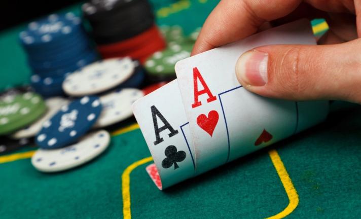 Стратегія гри в покер